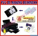 Epson T60 Printer PVC ID Making Business Package