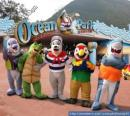 3D2N Hongkong with Ocean Park Tour