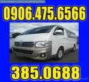Toyota Hiace Grandia Van For Hire Rent A Van Rental 3850688