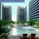 Manila condo short term rent at sea residences near mall of asia