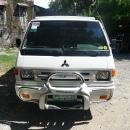 L300 Van FB Deluxe for Rent Hire Panghakot Lipat Bahay Cargo SOS