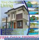 House for sale Antel Grand Village Cavite 20mins from MOA
