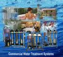 Engineered Water Filtration Equipment for Water Refilling Station