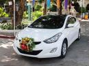 Bridal Car Elantra Antipolo Marikina Cainta