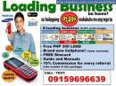 Best loading business plus free cellphone