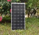 Sun Worth 100watts and 120watts solar panel