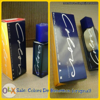 Colors De Benetton (Original Perfume)
