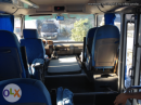 Coaster for Rent Mini Bus for Rent Tourist Bus for Rent Car Rental