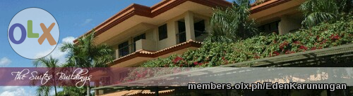 The Suites At Mount Malarayat, Tanguile Suites,Lipa City, Batangas