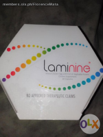 "Laminine "" The miracle Of Life In A Capsule"""