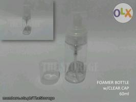 Foamer Bottle, Lotion Bottle, Pump Bottle, Mousse Bottle
