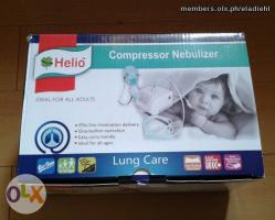 Nebulizer for kids and adult
