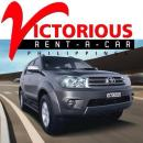 VICTORIOUS rent a car CHEAP self drive cars and vans philippines
