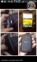HTC Desire C 3800 Only Rush